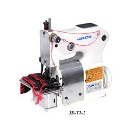Jack T1-2 одноигольный оверлок для обработки края одеял width=