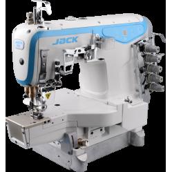 Jack K4-D-01GB*356(364) Распошивальная машина с цилиндрической платформой width=