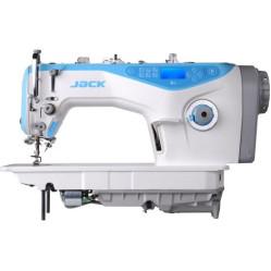 Jack JK-A5 одноигольная прямострочная швейная машина с автоматикой