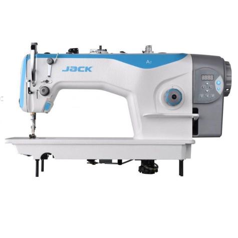 Jack JK-A2-CHQ швейная машина челночного стежка для тяжелых материалов