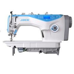 Jack JK-A5N-P одноигольная прямострочная швейная машина с автоматикой width=