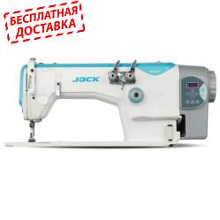 Jack JK-8558G-2-WZ Промышленная 2х игольная машина цепного стежка
