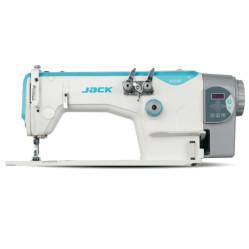 Jack JK8558G-1-WZ Промышленная одноигольная машина цепного стежка