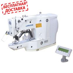 Jack JK-T1900BH программируемая машина для выполнения закрепки на тяжелых материалах