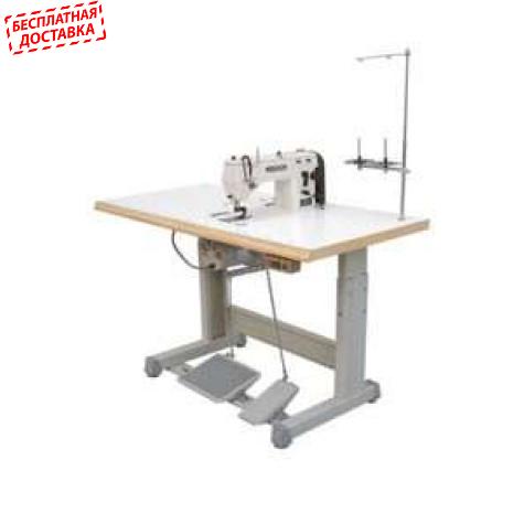 Japsew J-111-P промышленная швейная машина для имитации ручного стежка (прямая лесенка)