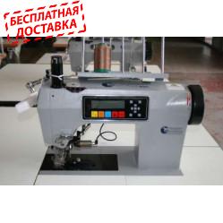 """Japsew 781-XX промышленная швейная машина для имитации """"настоящего"""" ручного стежка с автоматикой"""