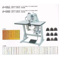 Japsew J-82B машинка для декоративных строчек width=