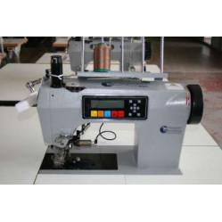 """Japsew 781-XX промышленная швейная машина для имитации """"настоящего"""" ручного стежка с автоматикой width="""