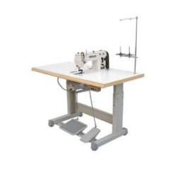 Japsew J-111-P промышленная швейная машина для имитации ручного стежка (прямая лесенка) width=