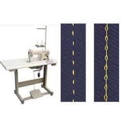 Japsew J-200 промышленная швейная машина для имитации ручного стежка width=