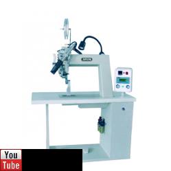 Japsew NHA-7705 Машина для герметизации швов водоотталкивающих тканей