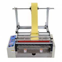 SK-600 Машина для нарезки ленты плёнки эластичной ленты