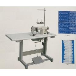 Japsew J-555-х машинка для декоративных строчек width=