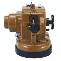 Jiajing JJ2610-5A Скорняжная машина для тяжелых материалов width=