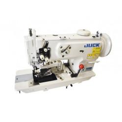 Juck JK-1508-AE промышленная окантовочная швейная машина с обрезкой края изделия width=