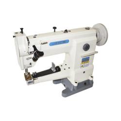 Juck JK-2618LG одноигольная рукавная машина для окантовки изделий  width=
