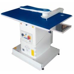 Malkan UP102K прямоугольный гладильный стол с бигелем