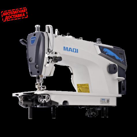 Промышленная швейная машина челночного стежка MAQI Q1H