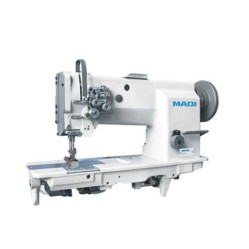 Швейная машина MAQI LS T4400 (для средних и тяжелых тканей с тройным продвижением) width=