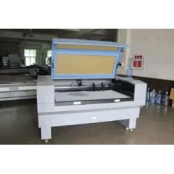 Лазерный станок GL1390x2 с рабочим полем 130*90 см