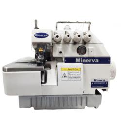 Minerva M747F-514M2-24/TY Промышленный четырёхниточный оверлок