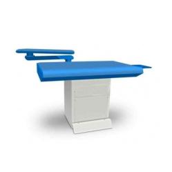 Minerva TDZ-82x152AU Гладильный стол с вакуумом и подогревом width=