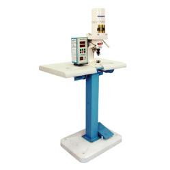 Пресс для установки фурнитуры электромагнитный Anysew AS-1808  width=