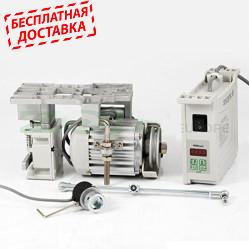 Zoje ZJ750 (750 Вт) Электродвигатель энергосберегающий с внешним позиционером