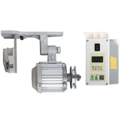 ESDA FX-800W Сервомотор 800 Вт  width=