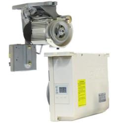 Сервопривод FD-BX 4A 220V/400W (с позиционером) width=