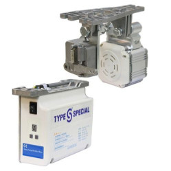 Серводвигатель Type Special S-S/550 width=