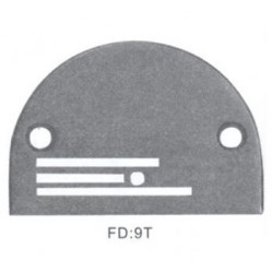 Игольная пластина B30 Ø 3,0 мм Универсальная width=