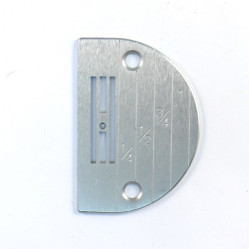 Игольная пластина E18 Ø 1,8 мм Универсальная