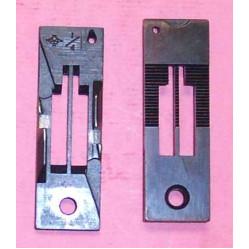 Игольная пластина 226-60609 Juki width=