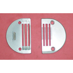 Игольная пластина B1109-415-H00 Беспосадочные