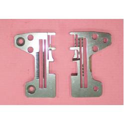 Игольная пластина R4200-H0D-D00 Juki width=