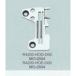 Игольная пластина R4200-H0D-DA0 Juki