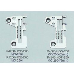Игольная пластина R4200-H0D-E00 Juki width=