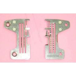 Игольная пластина R4305-HOD-EOO Juki width=