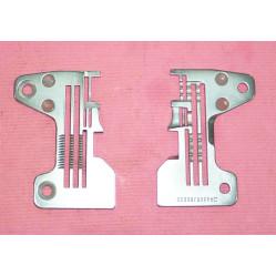 Игольная пластина R4305-J6E-E00 Juki width=