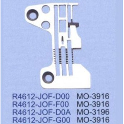 Игольная пластина R4612-J0F-F00 Juki width=