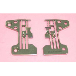 Игольная пластина R4612-J0F-D00 Juki width=