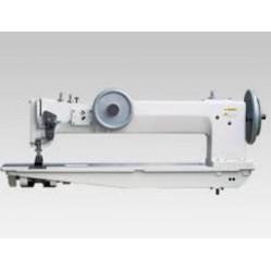 RO-TEX GW-28BL30 двухигольная длиннорукавная швейная машина