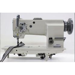 Rotex JJ20618-1 Промышленная швейная машина с унисонным продвижением материала + сервомотор 550 Вт