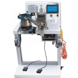 YZDZ-168 Автоматическая машина для установки жемчуга, пирамидок, шипов width=