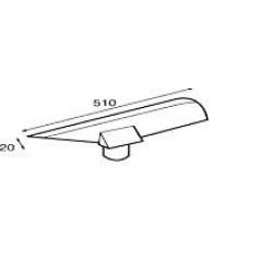 Подушка SR40 (SR48, SR50)   width=
