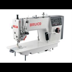 BRUCE R2-4CZ Промышленная одноигольная швейная машина с автоматикой
