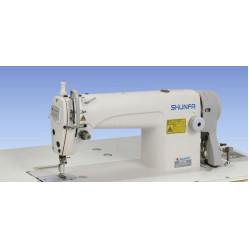 Shunfa SF-128 Промышленная швейная машина с функцией имитации ручного стежка