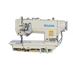 Shunfa SF8452 Промышленная двухигольная машина с автоматикой width=