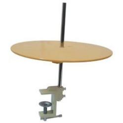 Бобинодержатель для бейки горизонтальный UMA TAB01 width=
